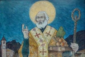 Capitello San Nicolò